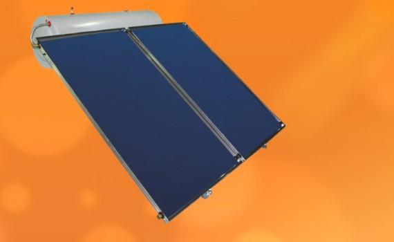Instalaci n de placas solares para agua caliente hidrosolar - Placas solares agua caliente ...