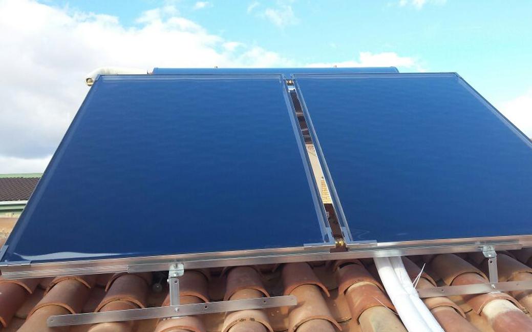 Beneficios Energia Solar Energía Solar Térmica