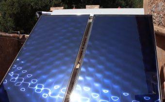 equipos solares hidrosolar